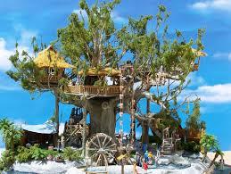 Four Squares Treehouse