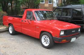 Help me out with a small truck recommendation | Classic Small-er ...