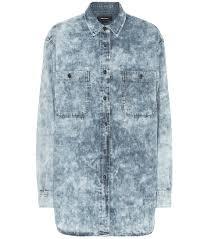Lynton Denim Shirt