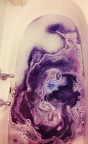 bath bomb in water. lush bath bombs galaxy bomb in water u