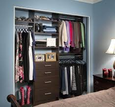 ... Large Size Of Wardrobe:closet Cabinet Systems Custom Storage Bedroom  Clothes Closets Wall Units Closet ...