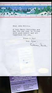 Lillian Gish Signed Jsa Certified Letter Authentic Autograph
