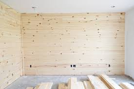 15 awesome shiplap tutorials from your favorite bloggers the harper house