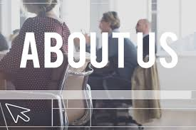 6 things every small business about us page