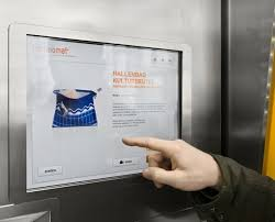 Vending Machine Interface Stunning 48 Best Ergonomics Car Park Ticket Machine Images On Pinterest