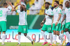 المنتخب السعودي يقع في مجموعة قوية بتصفيات آسيا لكأس العالم