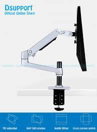 Compre <b>Desktop Mechanical Spring Full</b> Motion 17 32 Pulgadas ...