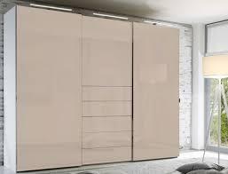 Staud Media Kleiderschrank Mit Tv Fach Glas Viele Farben Breite 298