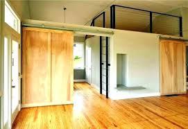 ceiling mount barn door ceiling mounted sliding door hardware wall mount sliding door hardware kit wall