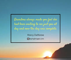 Grandparent Quotes Gorgeous 48 Great Happy Grandparents Day Quotes SayingImages