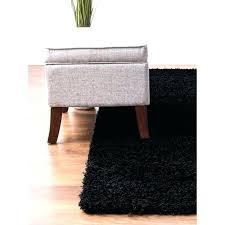 black furry rug outstanding black fluffy rug rug black high quality carpet polypropylene large black black furry rug