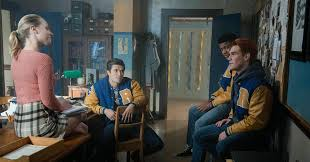 <b>Riverdale</b> recap: Season 4, episode 10: 'Chapter Sixty-Seven ...