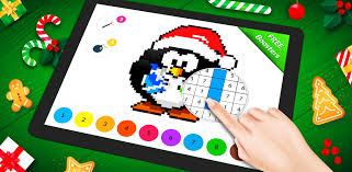 The program contains more than four hundred images, among. Top 10 Color By Number Game Apps For Android To Enjoy Pixel Art