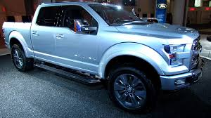 2015 ford f 150 atlas. Unique Ford 2015 Ford F150 Atlas Concept  Exterior And Interior Walkaround 2013 New  York Auto Show YouTube In F 150
