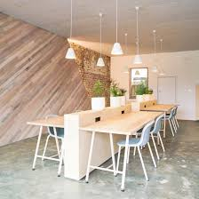 space furniture melbourne. Collective Workspace In Melbourne Features Plank-covered Walls And Bespoke Furniture Space 2