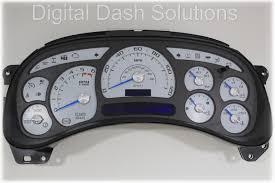 GM Truck Speedometer Cluster Repair and Sales
