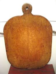 details about munising antique vintage 1930s large wooden dough long wooden bread bowl