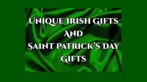 irish jewelry irish gifts st patricks day gifts