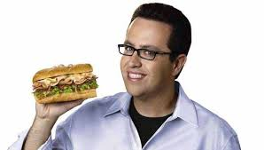 jared form subway the 411 douchebag of the week jared fogle 411mania