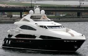 Read on to find out how he makes and spends his millions. Lewis Hamilton Yacht Sunseeker