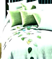 olive green duvet cover queen emerald mint bedding flannel sage covers amazing marvelous s hunter trend