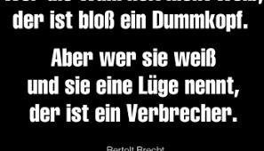Wahrheit Und Lüge Leo Trotzki Zitat Kuckucksvater