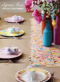 20 clever ideas for diy party decor