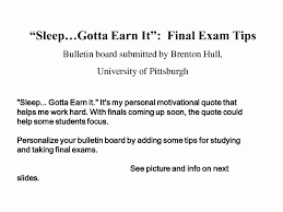Exam Quotes For Students Funny