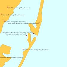 Barnegat Inlet Tide Chart 2016 Barnegat Inlet Uscg Station Barnegat Bay New Jersey Tide