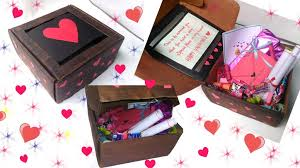 creative valentine s day gifts valentines presents for him cute