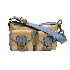 Image is loading Coach-Purse-Legacy-Satchel-Signature-C-Shoulder-Bag-
