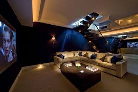 Basement Movie Room Ideas Wallpapers HD I HD Images