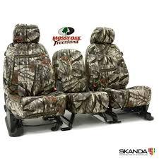 mossy oak neosupreme seat covers