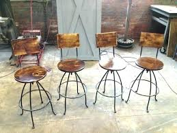 bar stool height kitchen counter chairs stools gorgeous with back best island backs full size