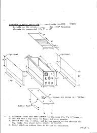 Led Light Fixture Wiring Diagram
