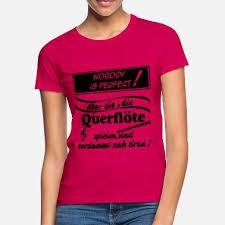 Suchbegriff Querflöte T Shirts Online Bestellen Spreadshirt
