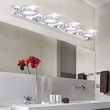 Tips On Getting The Best Modern Led Bathroom Vanity Lights Modern Led Van Modern Bathroom Lighting Modern Bathroom Vanity Lighting Led Bathroom Vanity Lights