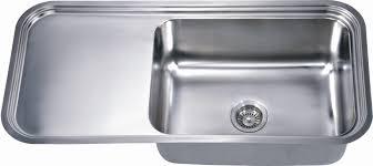Ideas Design For Kitchen Sink With Drainboard Celestetabora
