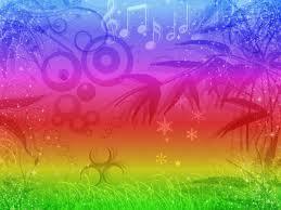 lighting rainbow hd wallpapers