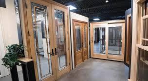 andersen windows e series hinged patio door
