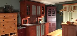 Unfitted Kitchen Furniture Yestertec Kitchen Works Compact Kitchens Bethlehem Pa