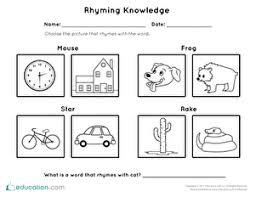 Each sheet provides activities for letter sound learning, letter formation, blending and segmenting. Preschool Phonics Worksheets Free Printables Education Com