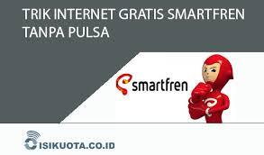 Cara internet gratis smartfren tanpa aplikasi. Trik Cara Internet Gratis Smartfren Tanpa Pulsa Terbaru 2019