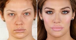 10 makeup habits that make you look older how