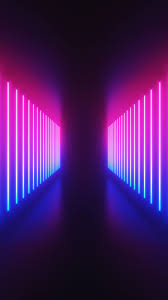 Cool Neon Wallpapers for iPhone ...