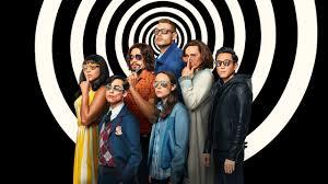 The <b>Umbrella</b> Academy | Netflix Official Site