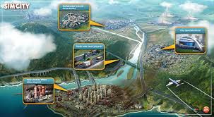 simcity great works guide simcity traffic system public transportation and international