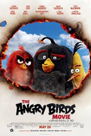 The Angry Birds Movie (2016) - Rotten Tomatoes