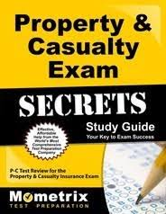 Due to the overwhelmingly positive reviews for our texas life, accident and health insurance agent license exam study guide (asin b071cnhywd), we have introduced a resource that is specific to preparing you for the texas property and casualty insurance license exam. How Hard Is The Property And Casualty Insurance Test Quora