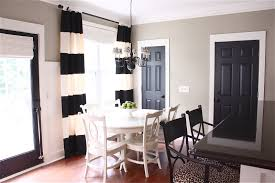 modern painted interior doors. Amazing The Yellow Cape Codand Athe Details On My Black Painted Doors For House Interior Inspiration Modern W